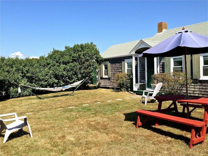 1930s Nantucket Cottage