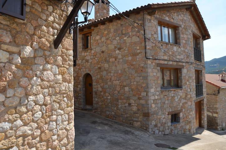 Cal Mateu - Maçaners - Leilighet