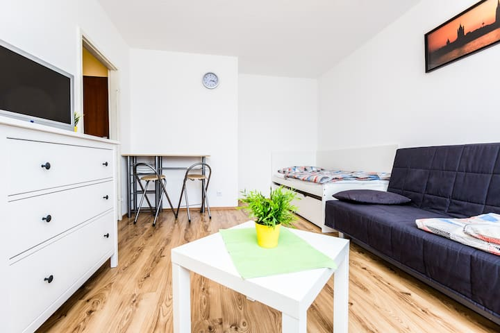 85 Apartment in Höhenberg - Colonia - Pis