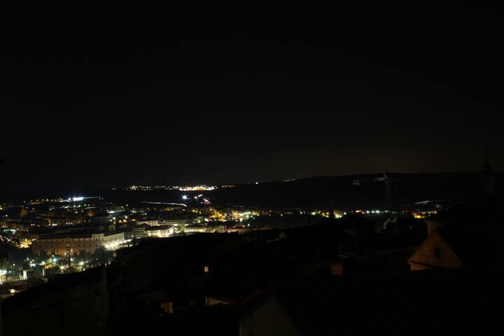 vistas norte