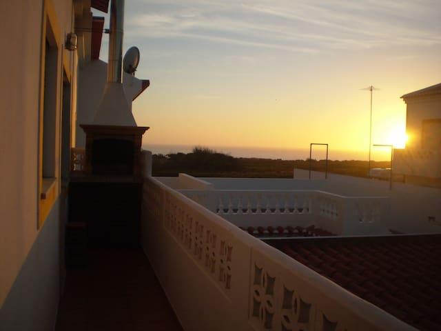 Groups Accommodation - Zambujeira do Mar - Apartament