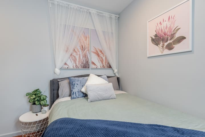 NEW! Convenient Private RM in Sydney CBD Near Train UTS DarlingHar&ICC&ChinaTown