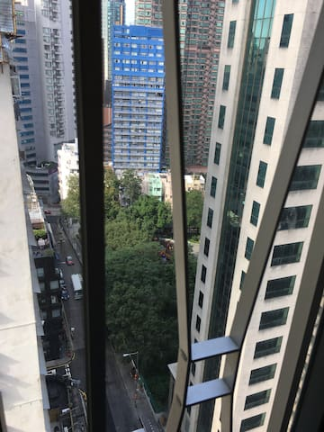Central, Hollywood Road Very clean & close to Soho - Hong Kong Island - Apartment