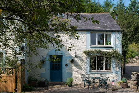 Ford Cottage+Owl Room,Rutter Falls. - Great Asby, Appleby in Westmorland - Casa