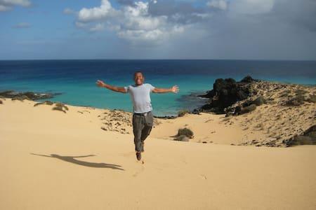 Holiday-Expedition Fuerteventura - Puerto del Rosario - Lejlighedskompleks
