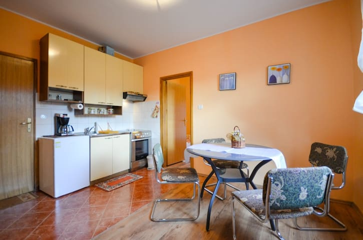Apartment Stjepan (75851-A2) - Labin - Appartement