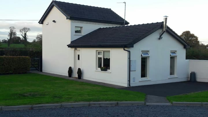 Chapel Meadow lodge,  Clonard, Enfield, Co Meath.