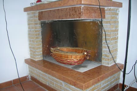Mansarda - Rocchetta a Volturno - Rocchetta a Volturno - Wohnung