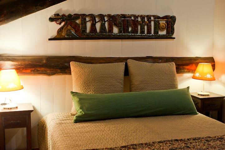 Mondrian Room - Pomezia - Rumah