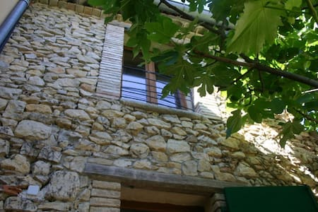 Gîte entre Cévennes et Méditerranée - Quissac