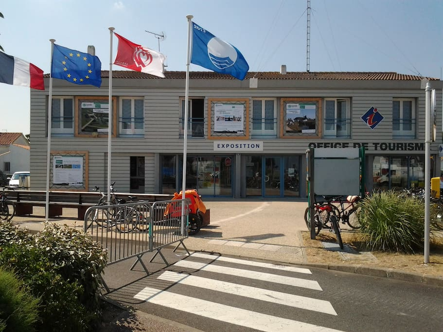 Tourism Office Fromentine