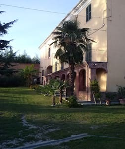 B&B il giardino interiore - Castagnole Monferrato - Bed & Breakfast