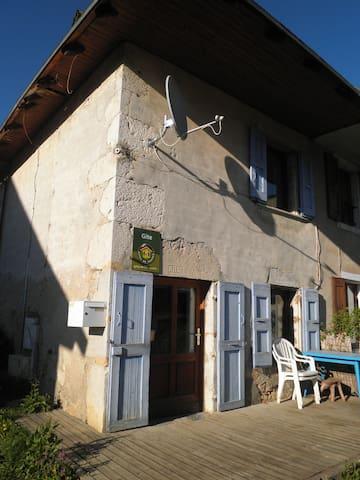 La Petite Maison - Le Sappey-en-Chartreuse - Casa