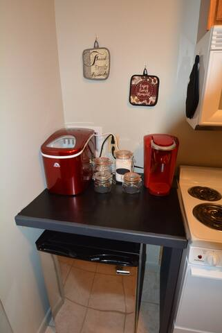 A Drink Station