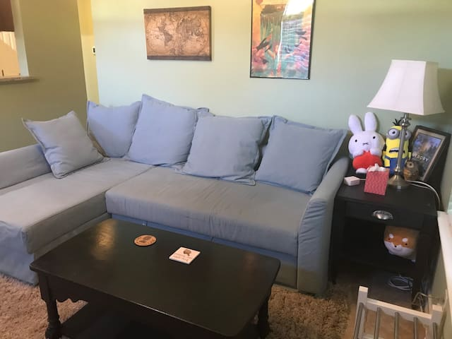 Cute, Cozy Condo w/ Austin Charm and Free Parking