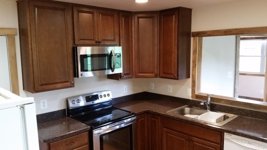 Barn Apartment in VA Wine Country - Purcellville - Квартира