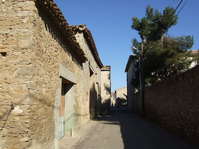 Unique Cosy Vigneron - Pépieux - Huis