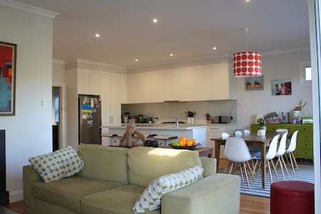 Large family house for Xmas 2016 - North Manly - House