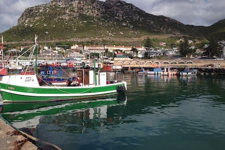 Quaint seaside cottage in gorgeous Kalk Bay - Cape Town