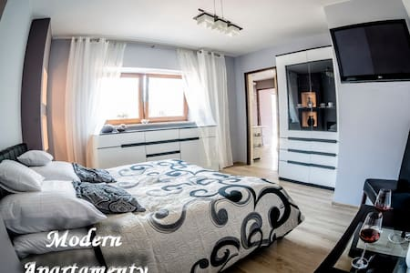 Modern Apartamenty Zgorzelec