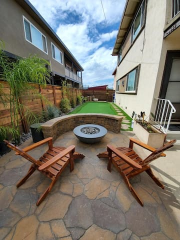 Come home to the WOW Relax&unwind! 90 day min stay