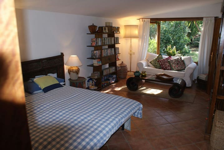 Appia Antica Luxury Accomodation in private villa - Roma - Casa