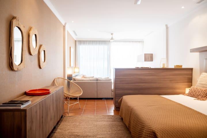 Apartment/Studio in Las Brisas Hotel del Golf