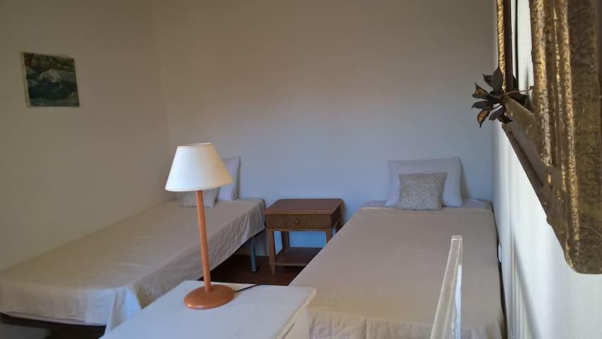 Mallorca - Privatzimmer 3 - Palma