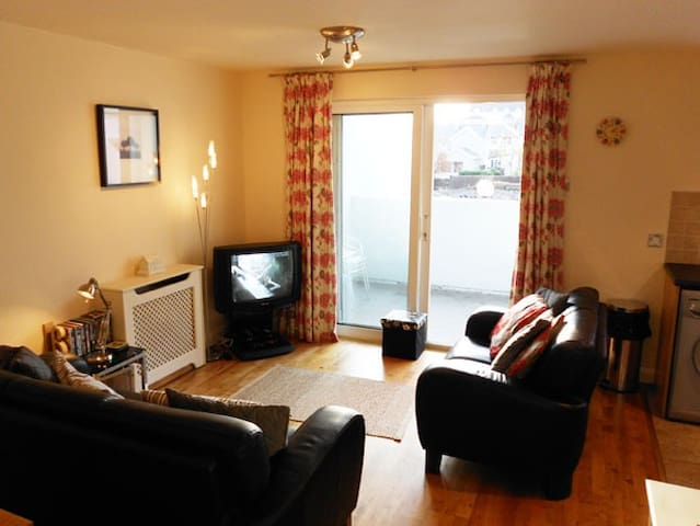 Self Catering Apartment Ballycastle-19Marine Apts - Ballycastle - Apartament