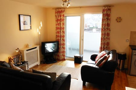 Self Catering Apartment Ballycastle - Ballycastle