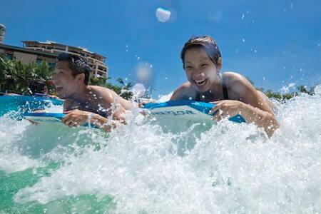 3 Bdr Waterfront - Darwin Holiday Apartments (121) - Wohnung