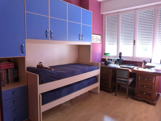 Private room - Vicenza - Daire