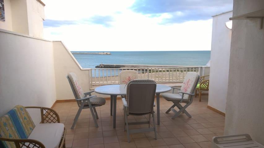 Deliziosa casetta sul mare - Sciacca - Casa