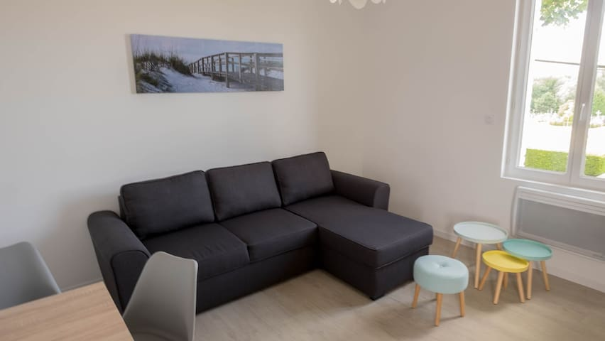 Appartement Cocooning & Lumineux