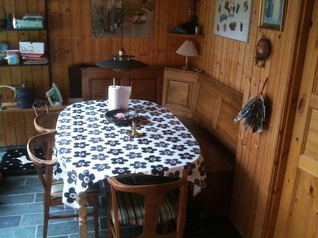 Midt mellem Horsens og Skanderborg - Gedved - Bed & Breakfast