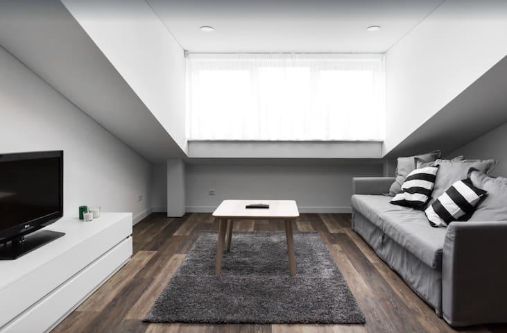 Apartment in Kaunas center