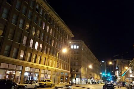Apartment in riverwalk & downtown - San Antonio