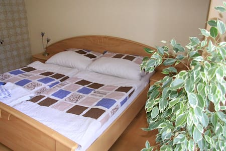 Simple Room - Kaumberg - Bed & Breakfast