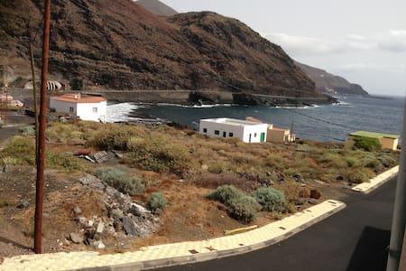 Apartamento junto al mar - Timijiraque