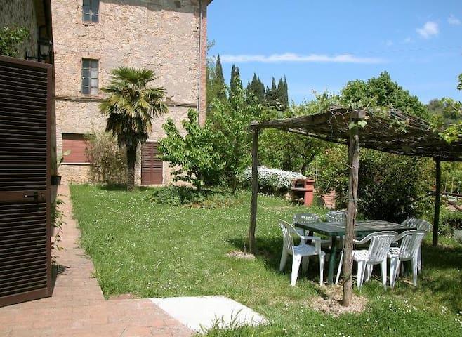 Quadrilocale @Agriturismo Bellavista