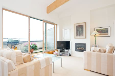 Luxury apartment  - Greystones - Wohnung