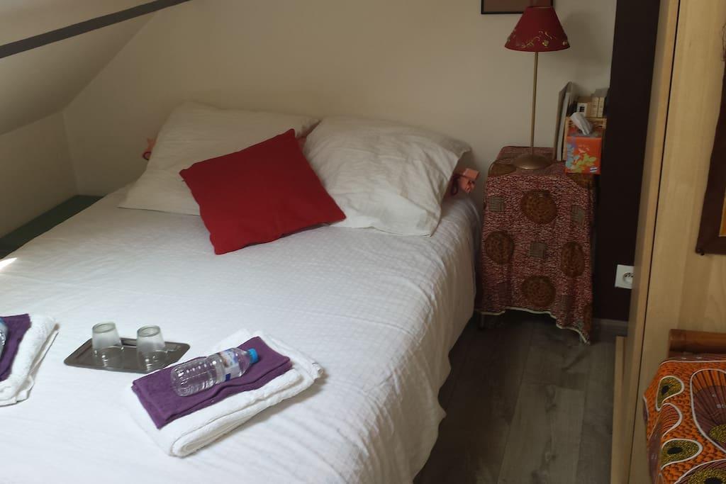 Chambre privative chez l 39 habitant appartements louer - Chambre chez l habitant ile de france ...