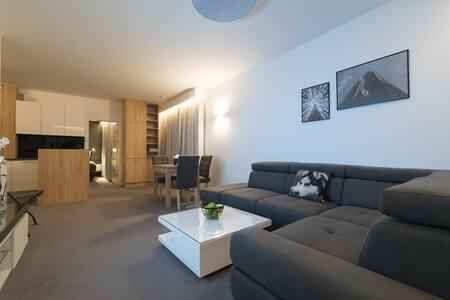 Apart- Hotel VIVI Residence & SPA Apartament A34