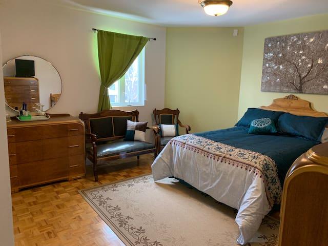 Private room # 1 Conviviale
