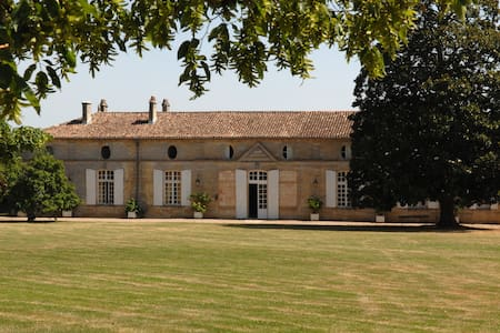 Château de Rougerie  - Camiac-et-Saint-Denis - Kasteel