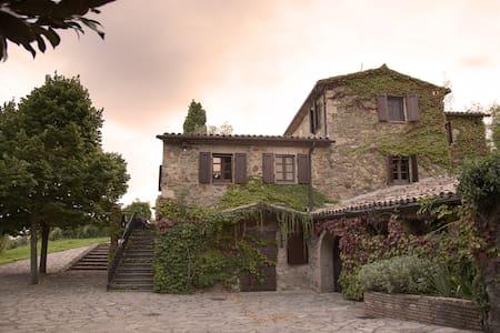 Enchanting Country House  - オルヴィエート