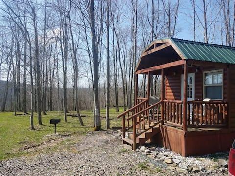 Romel's Retreat @ Deep Creek Lake