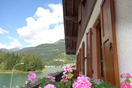 B&B ASTOR on the lake ALLEGHE - Masaré