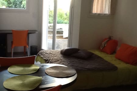 Joli studio au centre de la Corse - Apartment