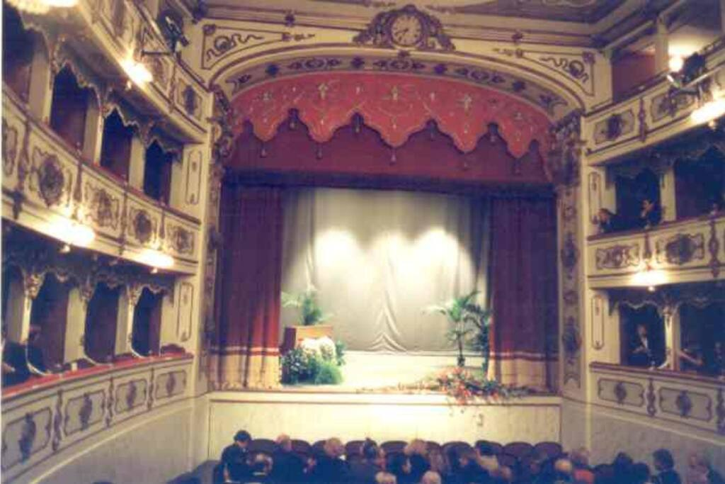 Opera Verdi